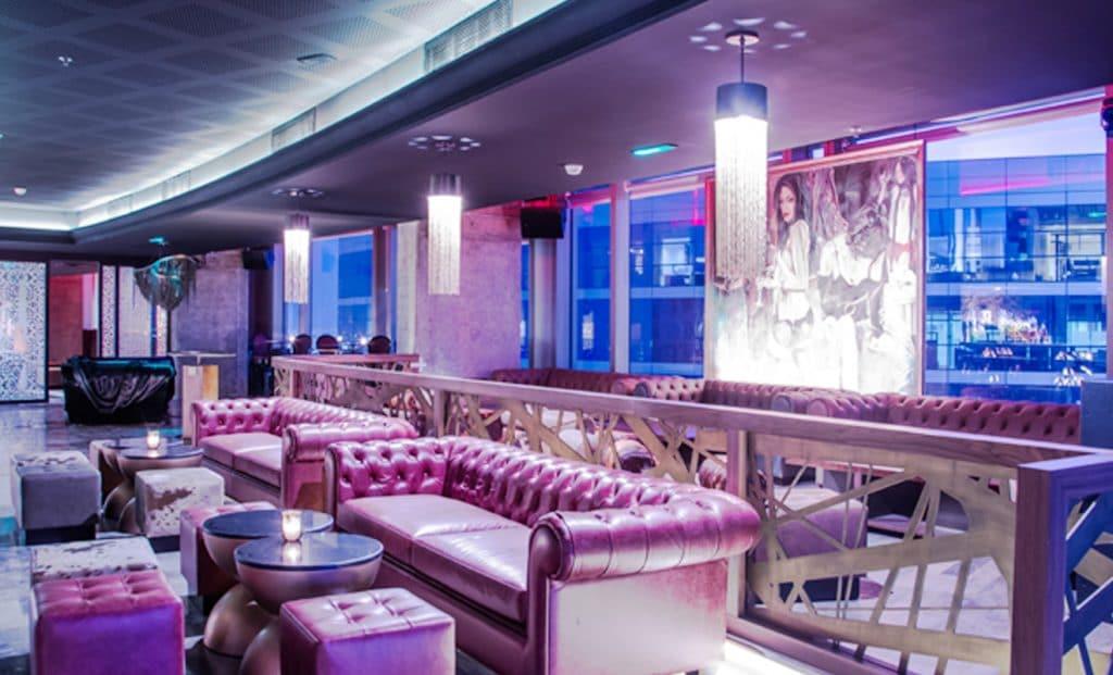Q43 Ladies Night Dubai
