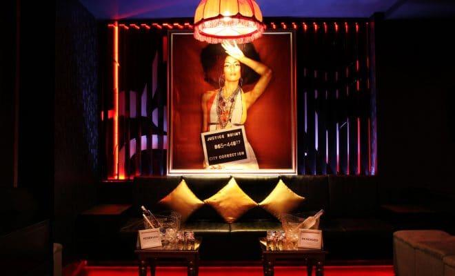 Societe Ladies Night Dubai