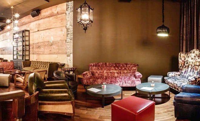 & Lounge Ladies Night Dubai