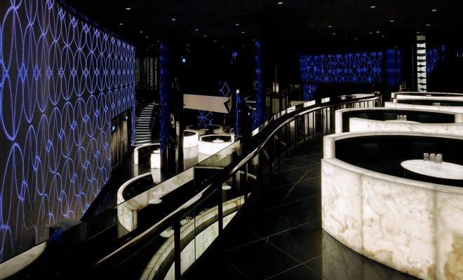 Armani Prive Ladies Night Dubai