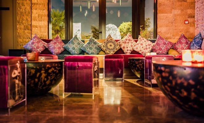 Lua Ladies Night Dubai