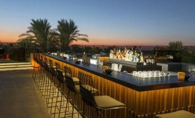 Zengo Ladies Night Dubai