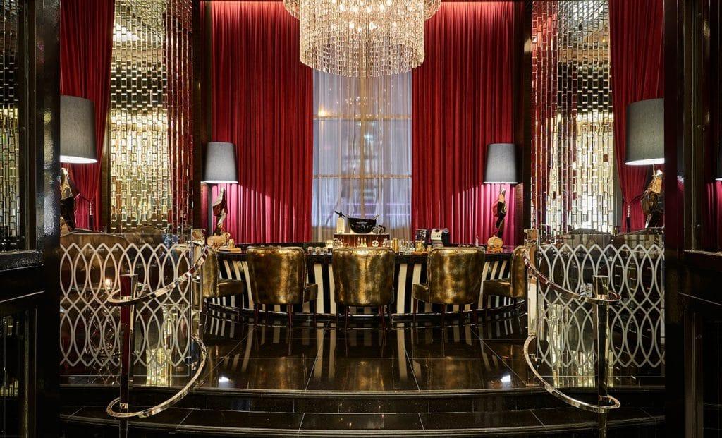 Blinq Ladies Night Dubai