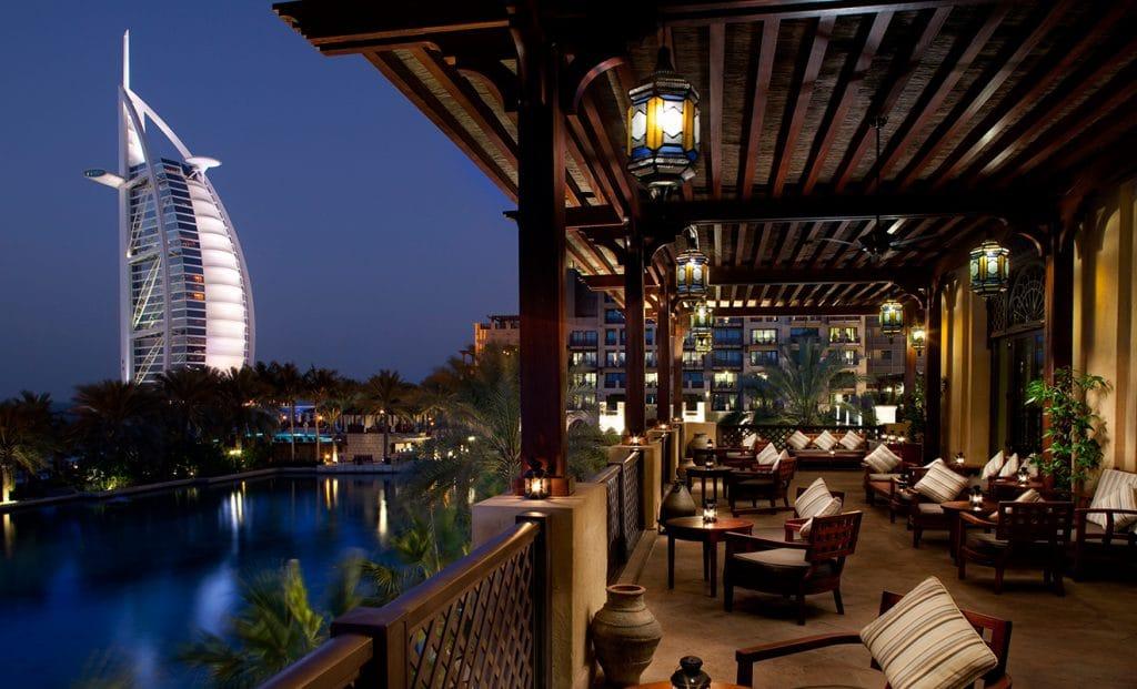 Bahri Bar Ladies Night Dubai