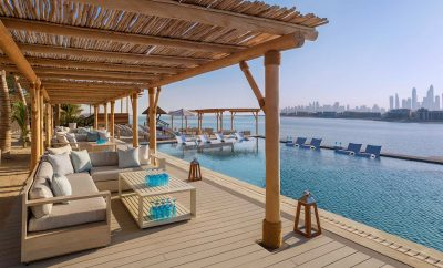 White Beach Ladies Night Dubai