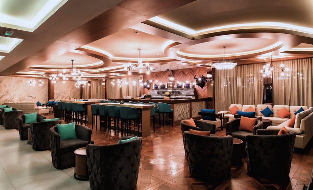 Fogo De Chao Ladies Night Dubai