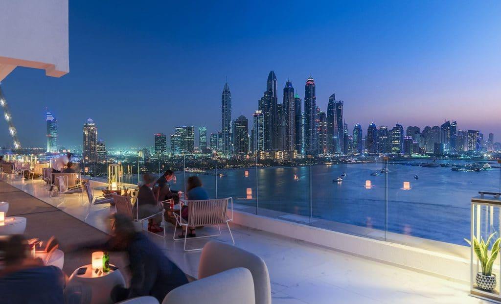 Penthouse Ladies Night Dubai