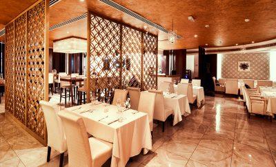 Andreea's Ladies Night Dubai