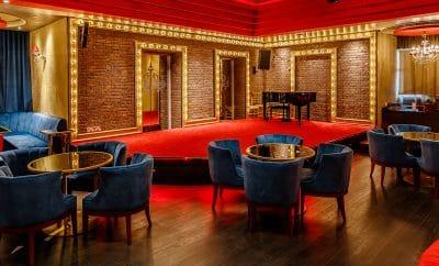 Maison Rouge Ladies Night Dubai