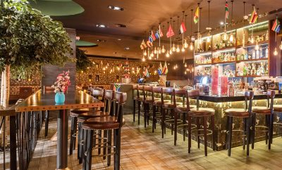 The City Grill Ladies Night Dubai